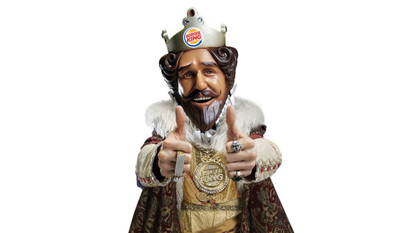 Nous recrutons un manager de restaurant Burger King